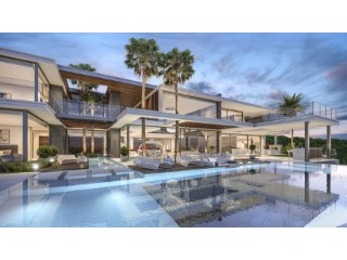 Single Family Home › Marbella | 7 Bedrooms | 9WC
