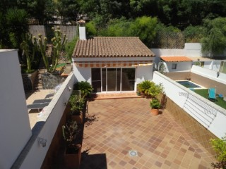 Terraced House › San Roque | 5 Bedrooms | 4WC