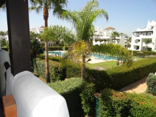 3 bedrooms apartment in private urbanization in Sotogrande Costa | 3 Bedrooms | 3WC