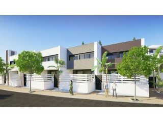 4 bedroom townhouses in Cancelada | 4 Bedrooms | 2WC