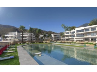 Luxury apartments brand new along with the river Guadalmina. | 2 Bedrooms | 2WC