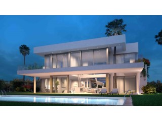 Design in beachfront Villa | 4 Bedrooms | 5WC