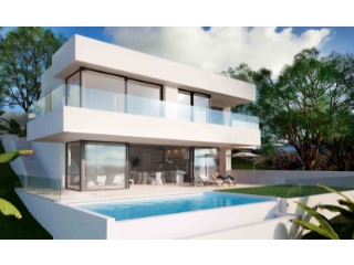 Design in beachfront Villa | 3 Bedrooms | 4WC
