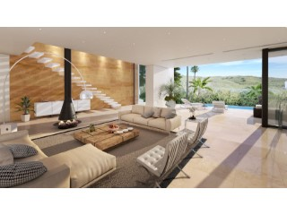 Charming detached villa in the prestigious urbanization of Benahavis | 4 Bedrooms | 5WC