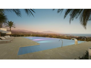 Apartment › Casares | 2 Bedrooms | 2WC