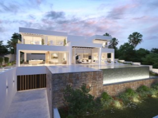 Villa › Casares | 4 Bedrooms | 3WC