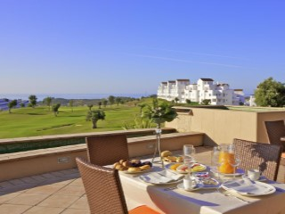 Penthouses and apartments in area of Estepona, first line golf | 2 Bedrooms | 2WC
