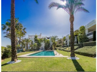 Luxury in exclusive urbanization of Casares Costa | 1 Bedroom | 1WC