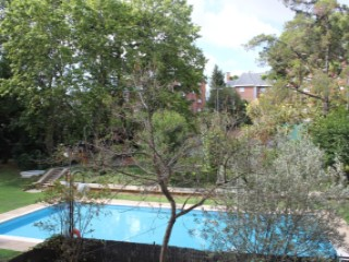 da. Pedralbes 33 | 5 Bedrooms | 3WC