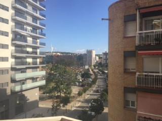 Flat for sale near Plaza Cerdà | 4 Bedrooms | 1WC