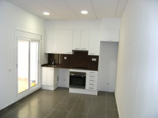 Flat for sale en La Florida-Les Planes | 1 Bedroom | 1WC