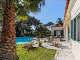 Villa V5 ground in Quinta da Marinha | 5 Bedrooms