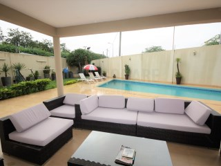 Square Real Estate Angola