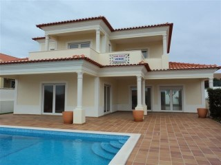EXCELLENT T3  VILLA IN PRAIA D ' EL REY.