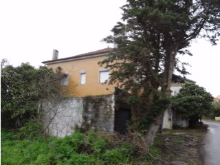 Villa to recover near Alcobaça