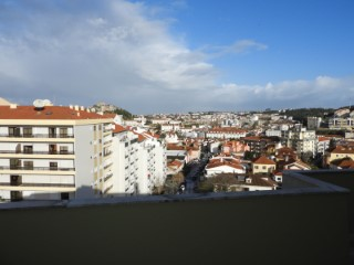 3 bedroom apartment with magnificent views of the city