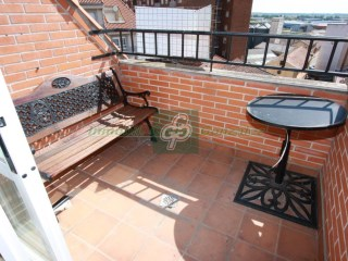 Penthouse, 2 rooms, BENAVENTE (Zamora) | 2 Bedrooms