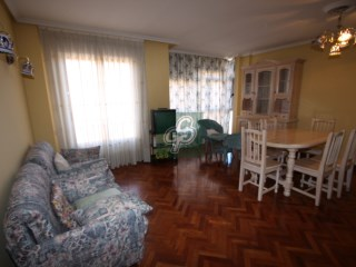 Furnished, one-room apartment. BENAVENTE (Zamora) | 1 Bedroom