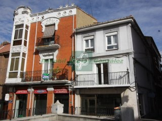 Building in the Centre of Benavente | 6 Bedrooms