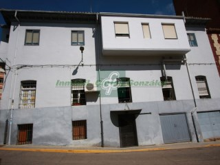 Local office in Benavente |