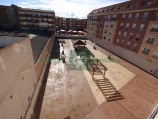 Apartment with two bedrooms in Benavente | 2 Bedrooms | 1WC