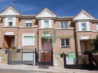 Villa, 5 rooms, Benavente (Zamora) | 5 Bedrooms