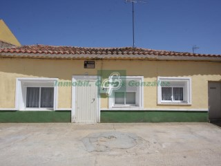 House for sale, 3 rooms. VILLALPANDO (Benavente) | 3 Bedrooms