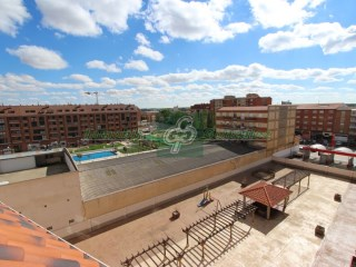 Apartment for sale, 2 bedrooms, garage and storeroom. BENAVENTE | 2 Bedrooms