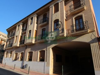 Apartment for sale, 3 rooms, garage. BENAVENTE (Zamora) | 3 Bedrooms