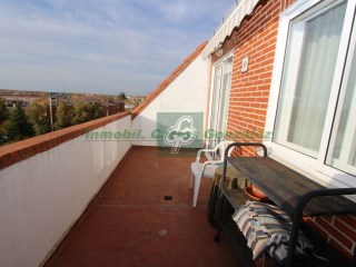 Apartment for sale, 3 rooms. BENAVENTE (Zamora) | 2 Bedrooms