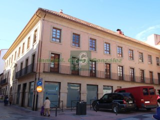 Apartment for sale, 2 bedrooms. BENAVENTE (Zamora) | 2 Bedrooms