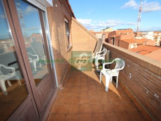 Apartment for sale, 3 bedrooms. BENAVENTE (Zamora) | 3 Bedrooms