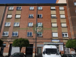 Apartment for sale, 3 rooms. BENAVENTE (Zamora) | 3 Bedrooms