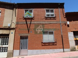 House and local, for sale. BENAVENTE (Zamora) | 3 Bedrooms | 2WC