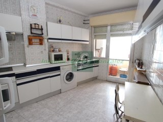Flat › Villalpando | 4 Bedrooms | 2WC