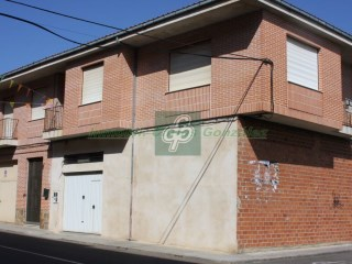 House › Benavente | 3 Bedrooms | 2WC