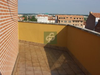 Penthouse › Benavente | 3 Bedrooms