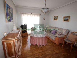 Downtown penthouse, 3 rooms. BENAVENTE (Zamora) | 3 Bedrooms | 1WC