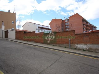 Urban Land › Benavente |