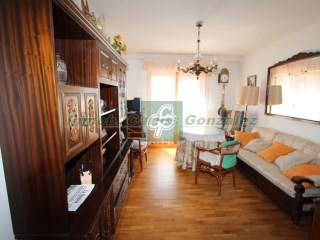 Flat › Benavente | 2 Bedrooms + 1 Interior Bedroom | 1WC