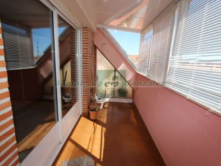 Apartment › Benavente | 1 Bedroom | 1WC