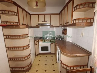 Flat › Benavente | 3 Bedrooms | 1WC