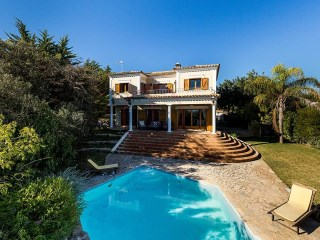 3 bedroom villa with sea views and lots of privacy | 3 Bedrooms | 4WC