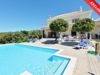 Lovely villa with 3 bedrooms, pool and amazing sea views | 3 Bedrooms | 3WC