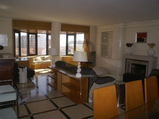 Apartment › Lisboa | 3 Bedrooms | 1WC