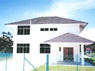 Detached House › Serasa | 4 Bedrooms