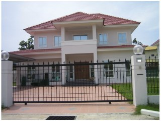 Detached House › Berakas B | 6 Bedrooms