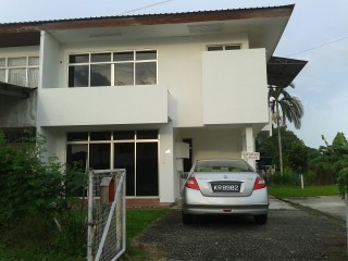 Semi-Detached House › Berakas A | 4 Bedrooms