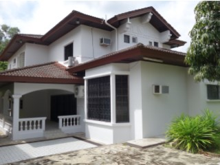 Detached House › Gadong B | 6 Bedrooms