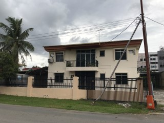 Detached House › Berakas B | 5 Bedrooms